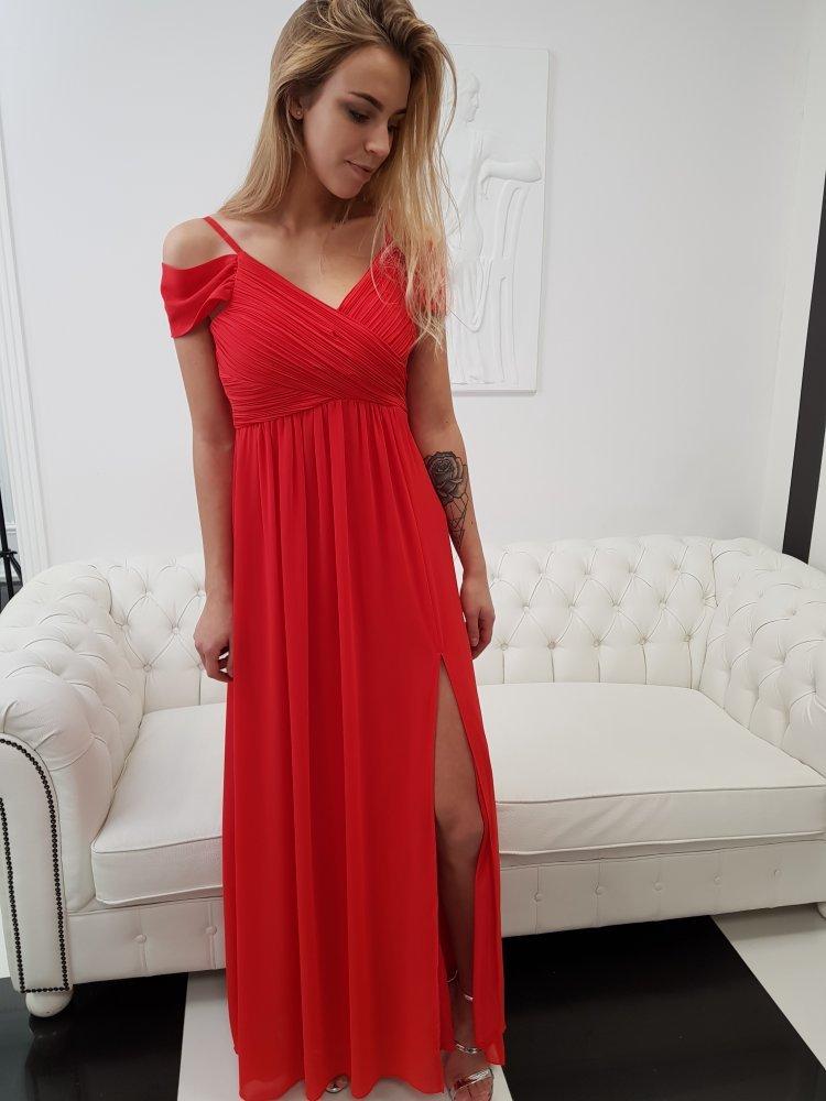 Sukienka Dolores Czerwień