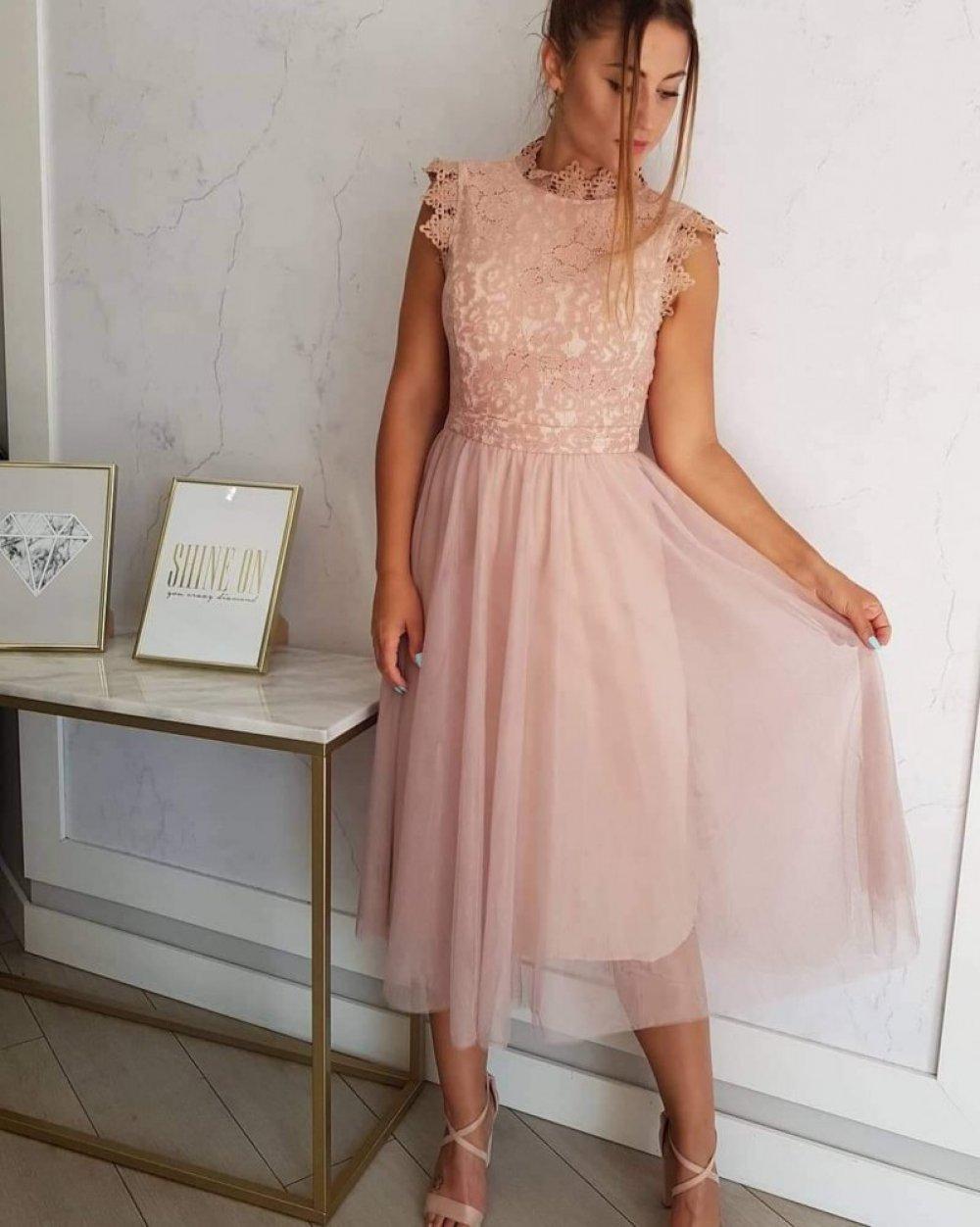 Sukienka Tori