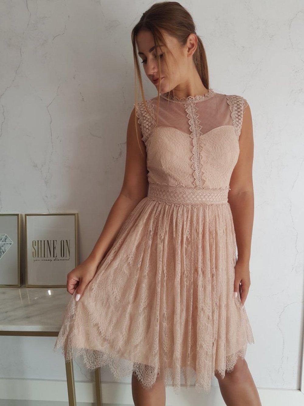 Sukienka Soky