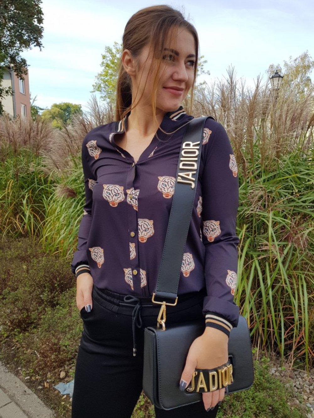 Koszula Tiger