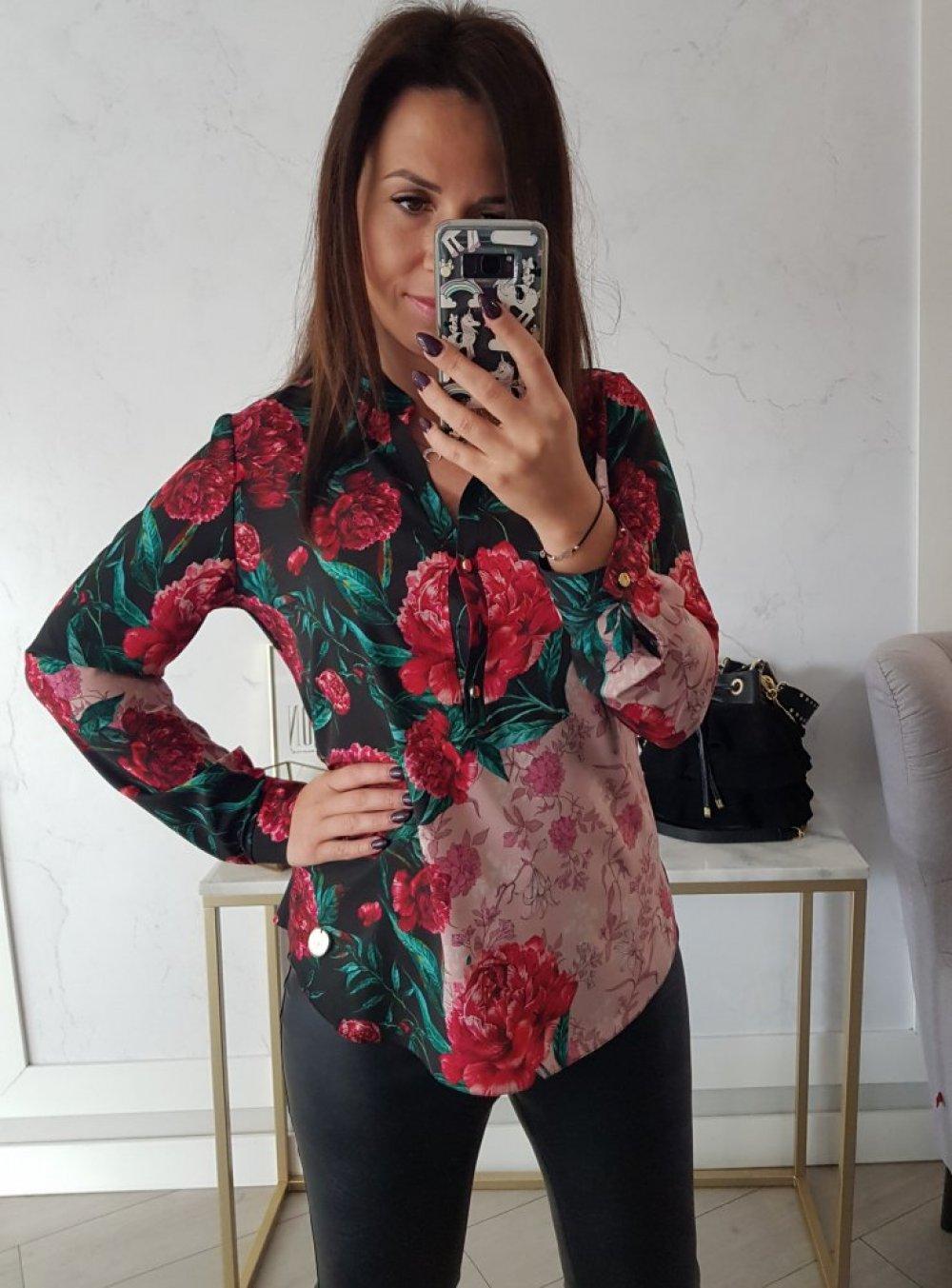 Koszula Rose