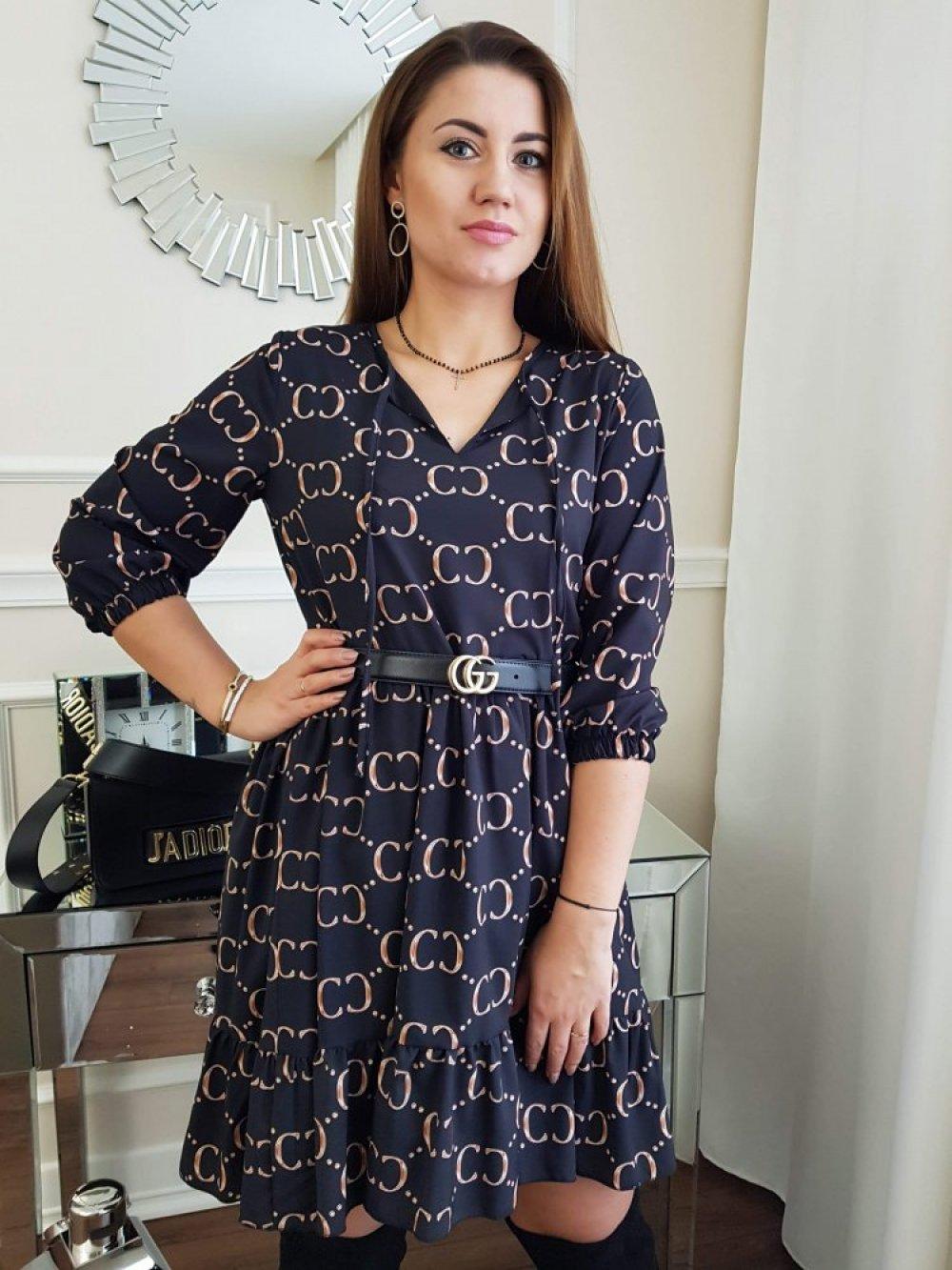 Sukienka Adika CC
