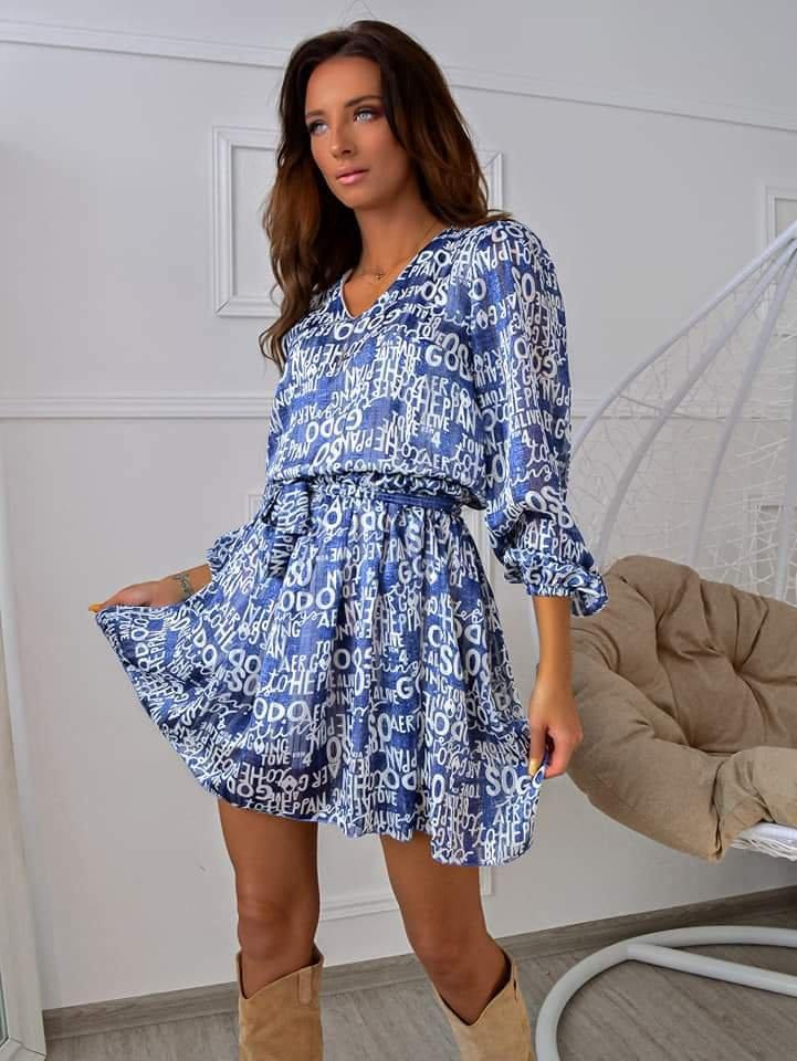 Sukienka Xana