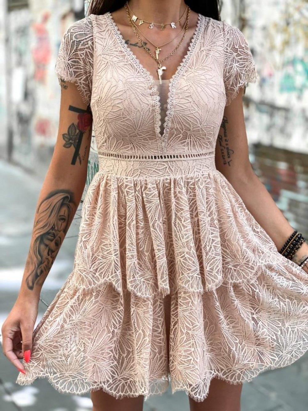 Sukienka Penseri