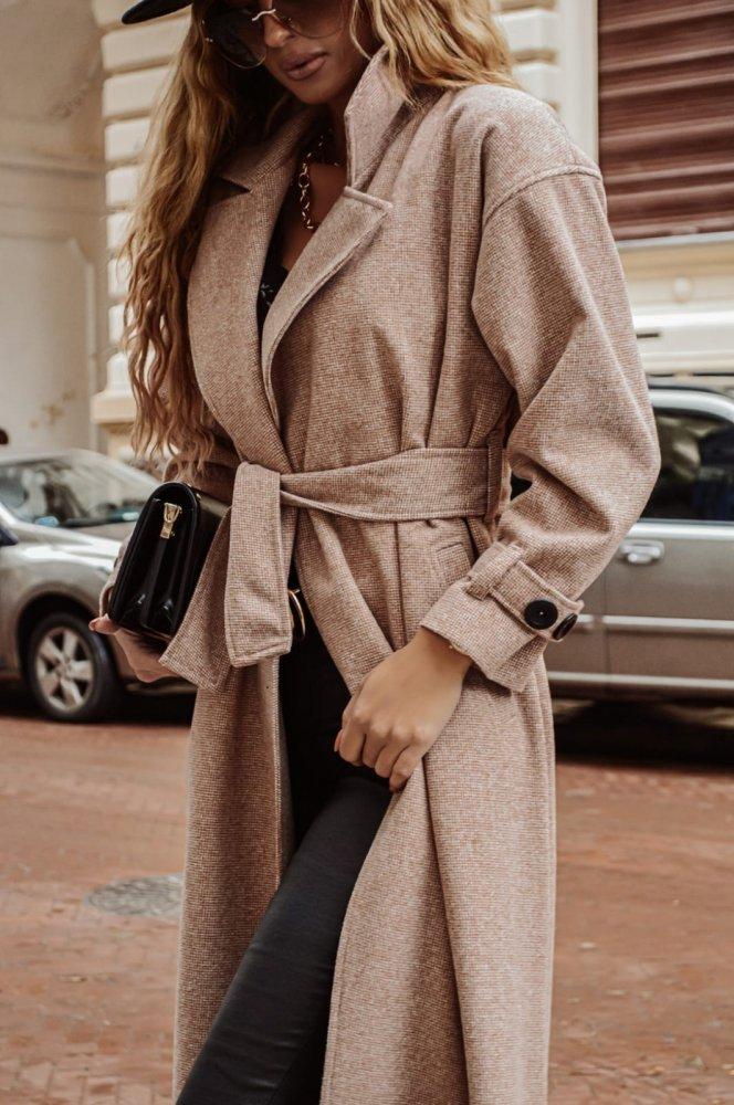 Płaszcz Lilou