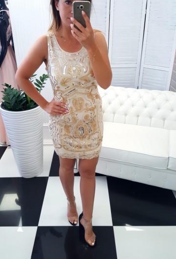 Sukienka Solange 1