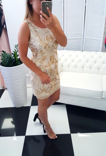 Sukienka Solange 2