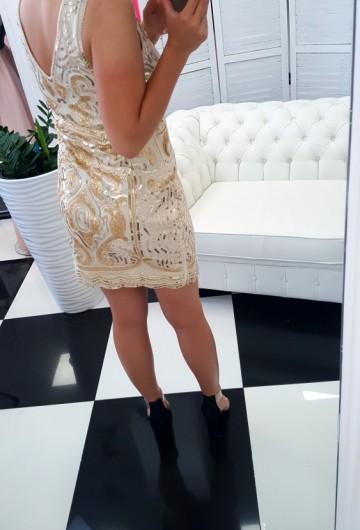 Sukienka Solange 3