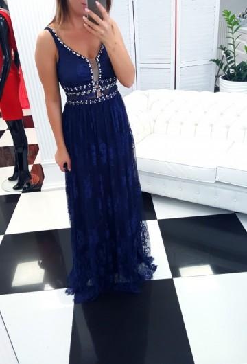 Sukienka Esmeralda 1