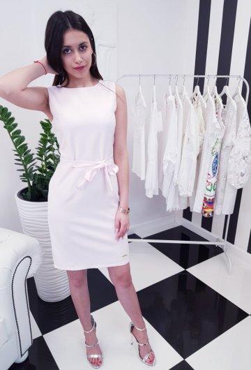 Sukienka Ana Różowa