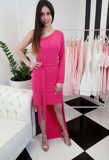 Sukienka Loreen Amarant