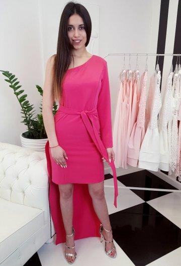 Sukienka Loreen Amarant 1