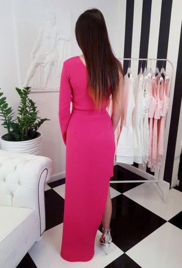 Sukienka Loreen Amarant 2