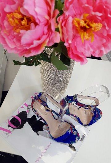 Sandałki Silk 2