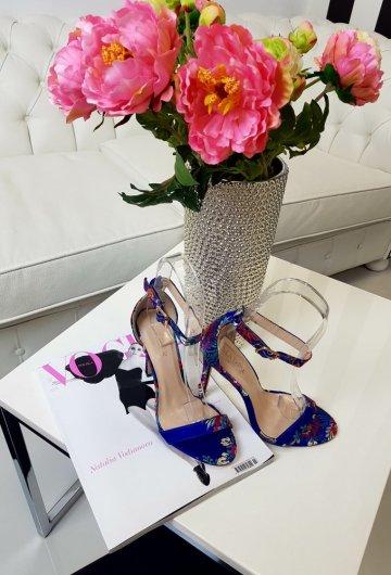 Sandałki Silk 3