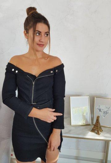 Sukienka Posh 1