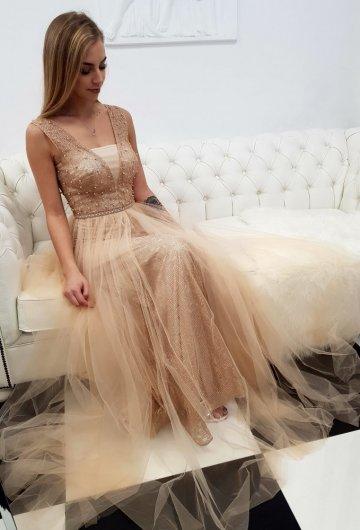 Sukienka Milion 5
