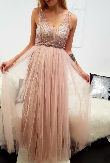 Sukienka Princess