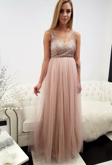 Sukienka Princess 5