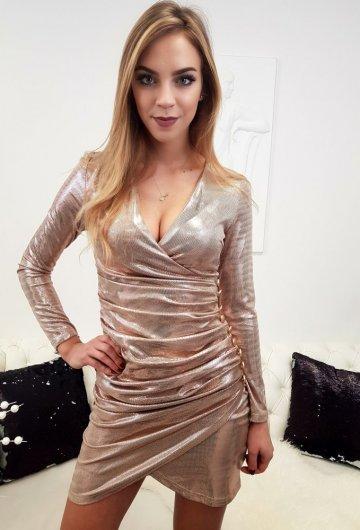 Sukienka New Year 2
