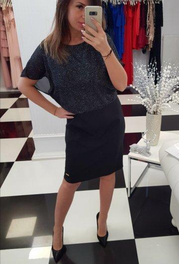 Sukienka Adika Brokat 6