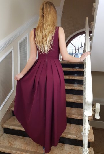 Sukienka Linda 2
