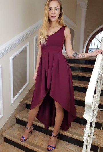 Sukienka Linda 4