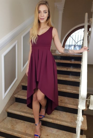 Sukienka Linda 5