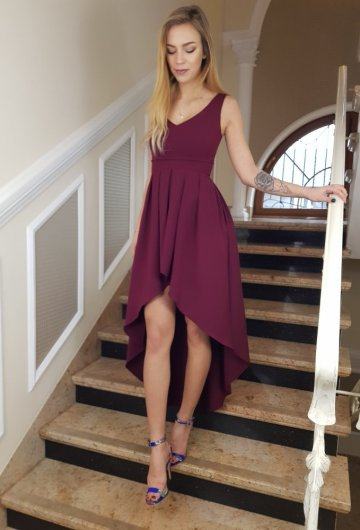 Sukienka Linda 6
