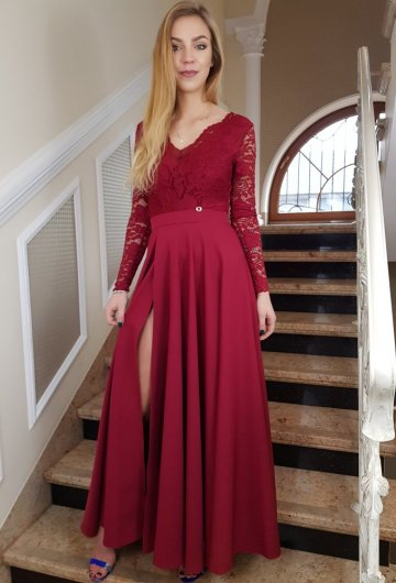 Sukienka Margaret 6