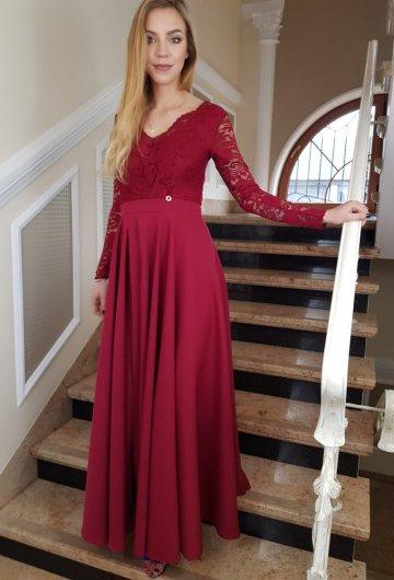 Sukienka Margaret 8