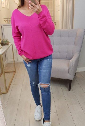 Spodnie Jeansowe Queen Heart 5
