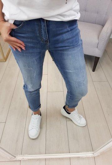 Spodnie Boyfriend 2