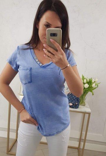 T-shirt Guziczki