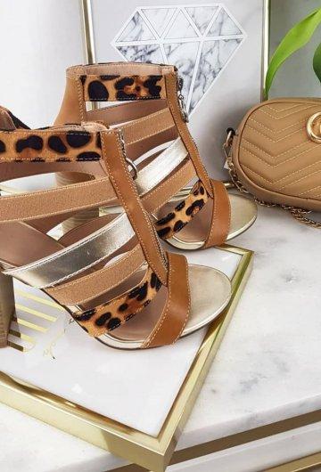 Sandałki Erynn 1