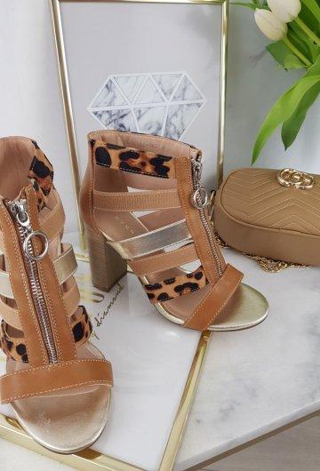 Sandałki Erynn 2