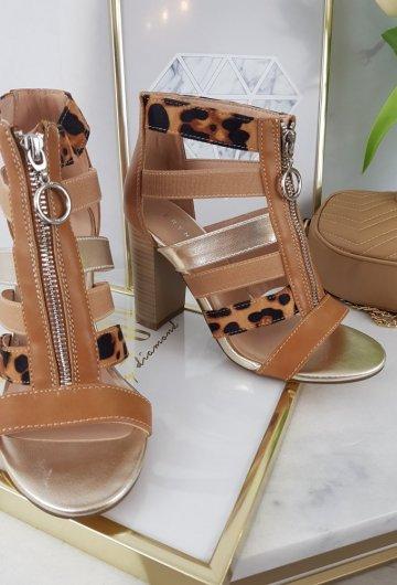 Sandałki Erynn 3
