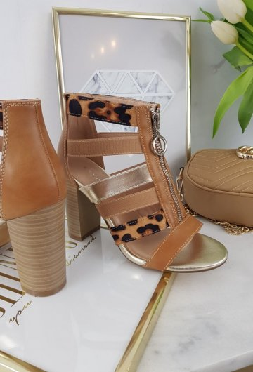 Sandałki Erynn 4