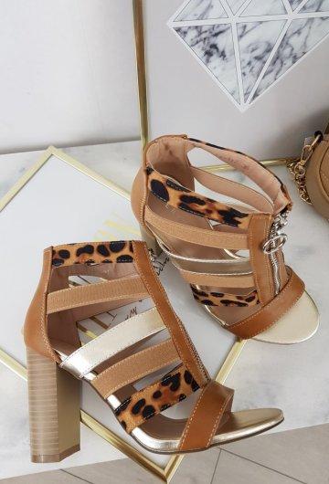 Sandałki Erynn 5