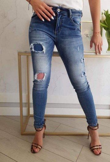 Spodnie Itaimaska