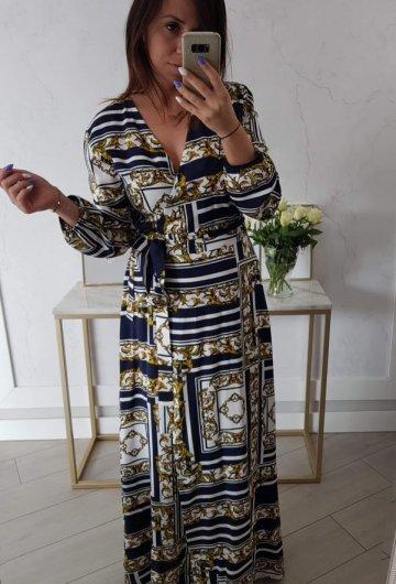 Sukienka Terrastyll Long
