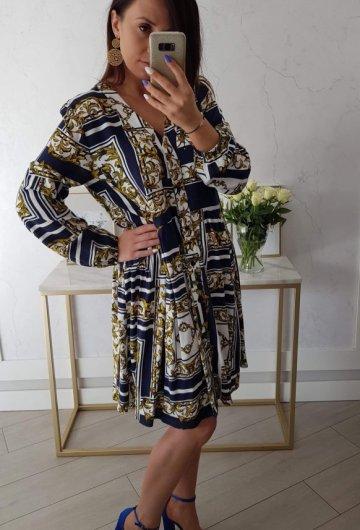 Sukienka Terrastyll