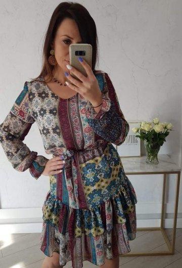 Sukienka Sali