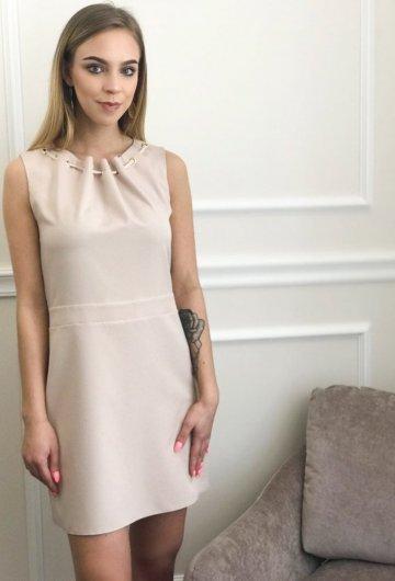 Sukienka Elisabetta