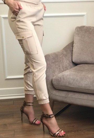 Spodnie Elisabetta