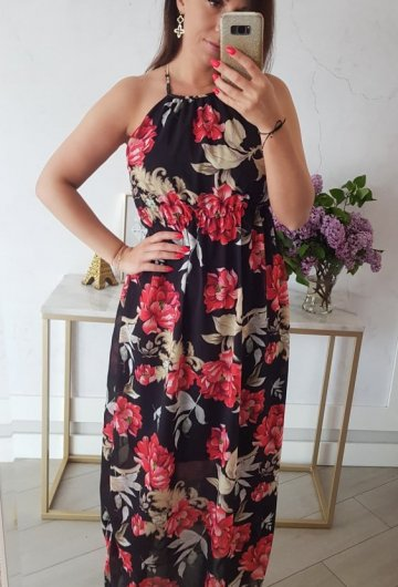 Sukienka Rose 2