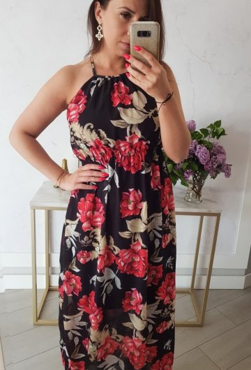 Sukienka Rose 4