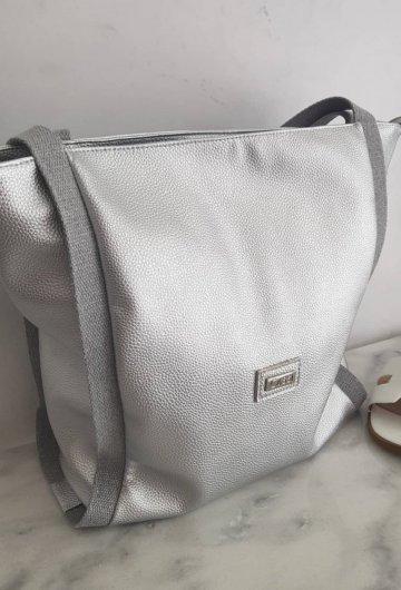 Torebka Silver 2