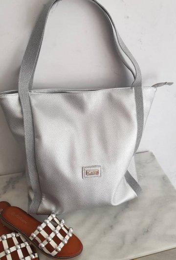 Torebka Silver 4