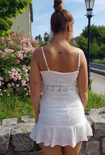 Sukienka Paris 1